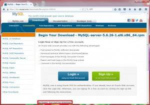mysql_download
